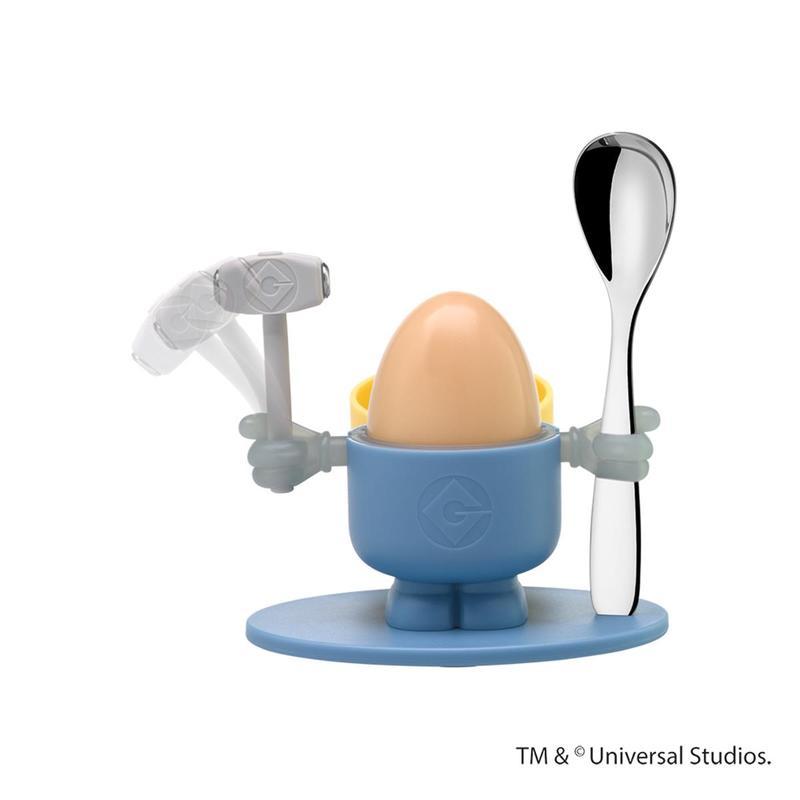 WMF Minions Yumurtalık