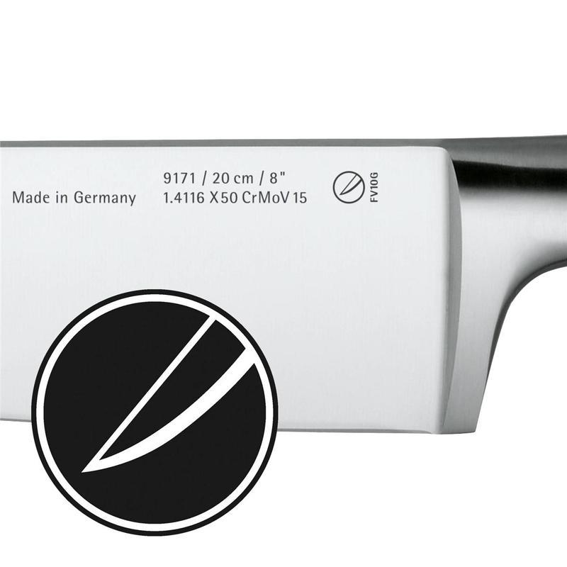 WMF Spitzenklasse Çelik Masat 23 cm