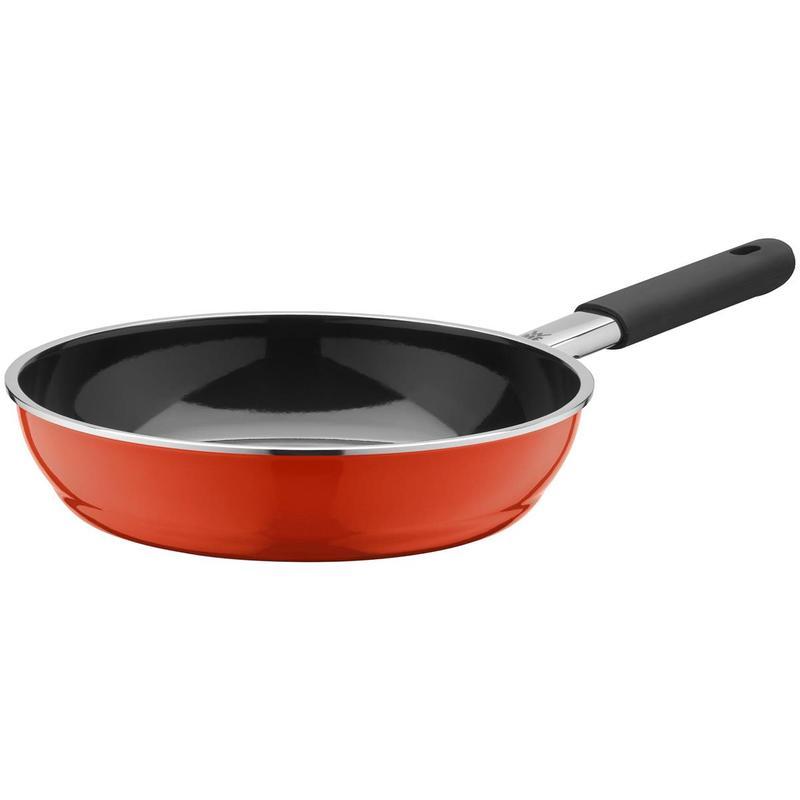 Fusiontec Tava Kırmızı - 24 cm