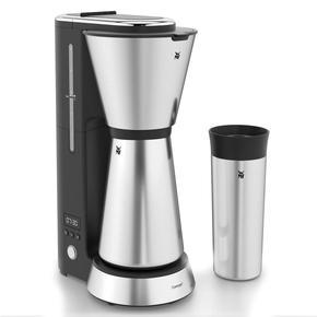 KITCHENminis® Filtre Kahve Makinesi - Termos Karaf, Metal