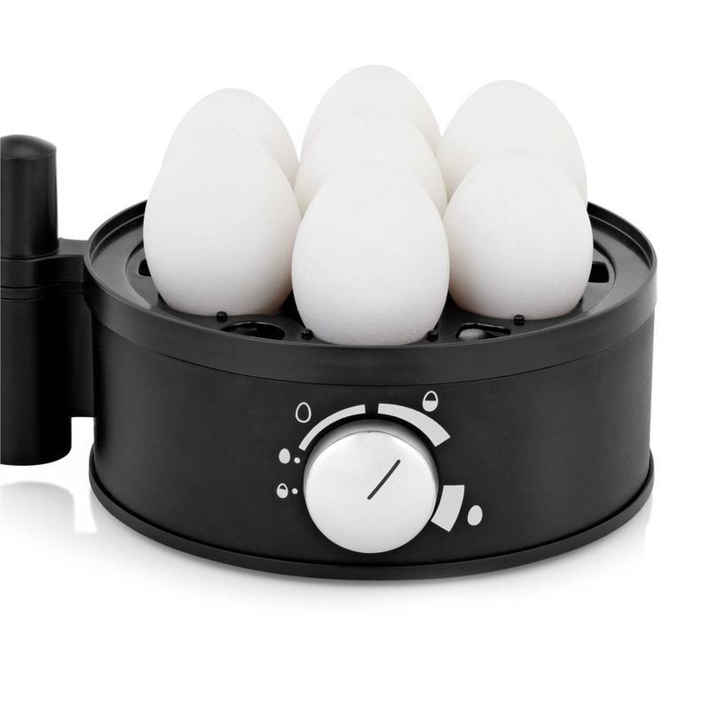 Stelio 7'li Yumurta Pişirme Makinesi
