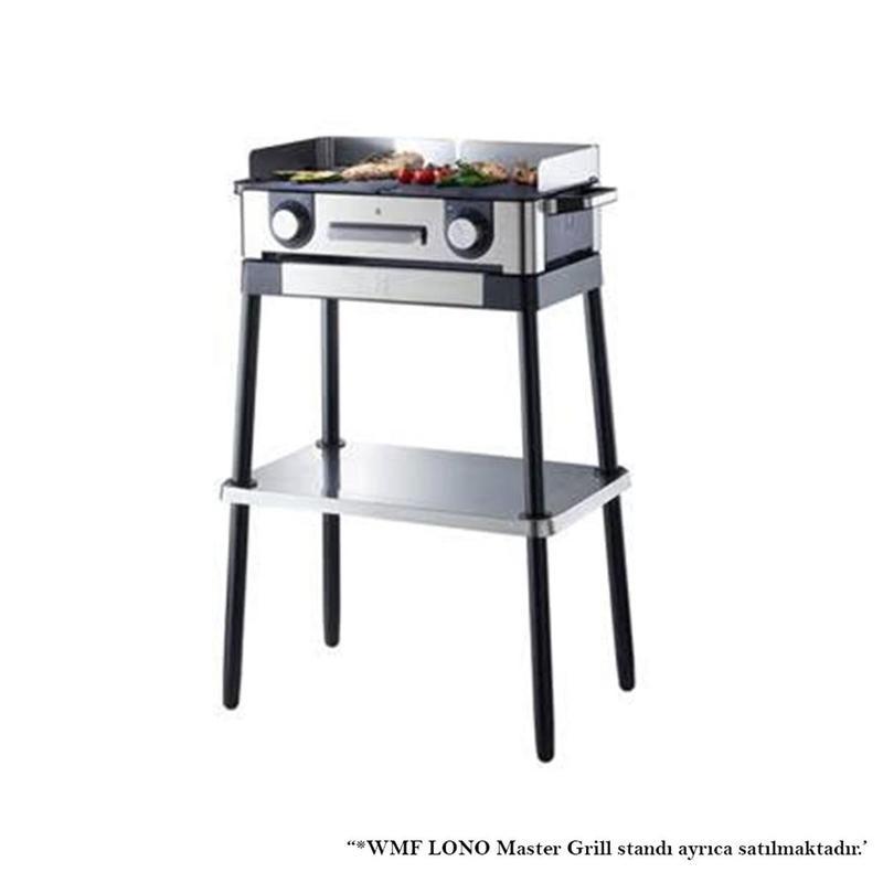 Lono Master-Grill Izgara - 2400W