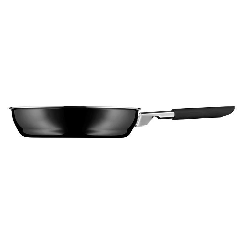 WMF Fusiontec Tava 24 cm Siyah