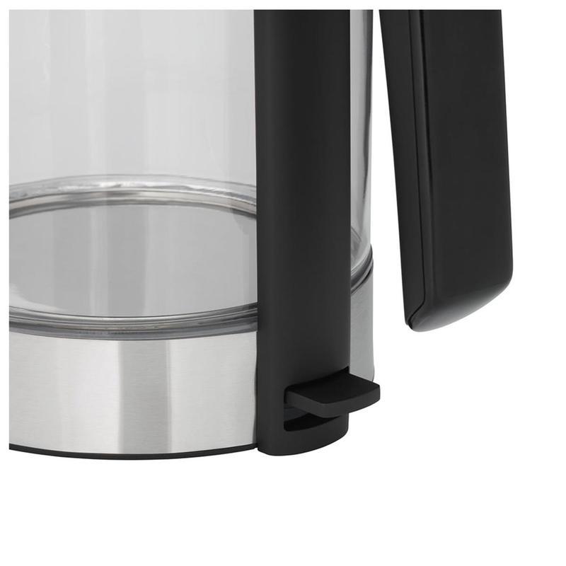 KITCHENminis® Cam Su Isıtıcısı - 1 lt