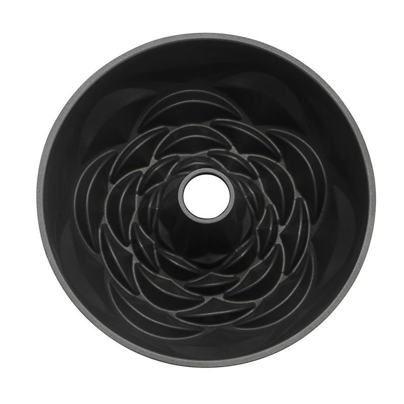 Kaiser Twister Borulu 25cm Kek Kalıbı